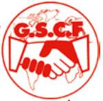 logo GSCF